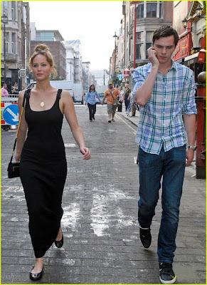 Nicholas Hoult Girlfriend