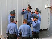 Drotovi policajac policajci milicija supak čupak mito