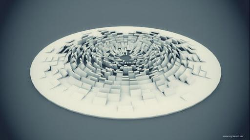 3ds Max Script: Radius influence by Clovis Gay | Computer Graphics