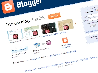 Template para Blogger, Blogger Template