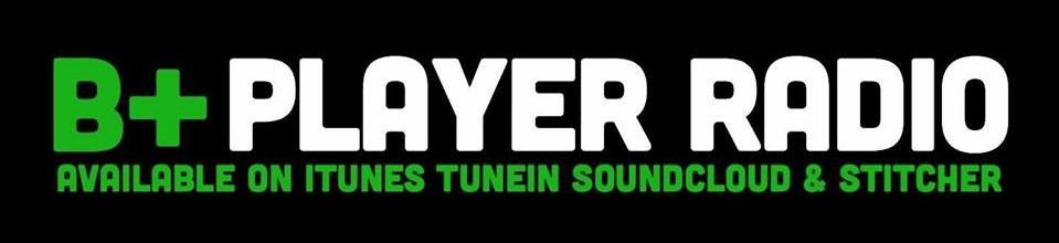 B+ Player Radio
