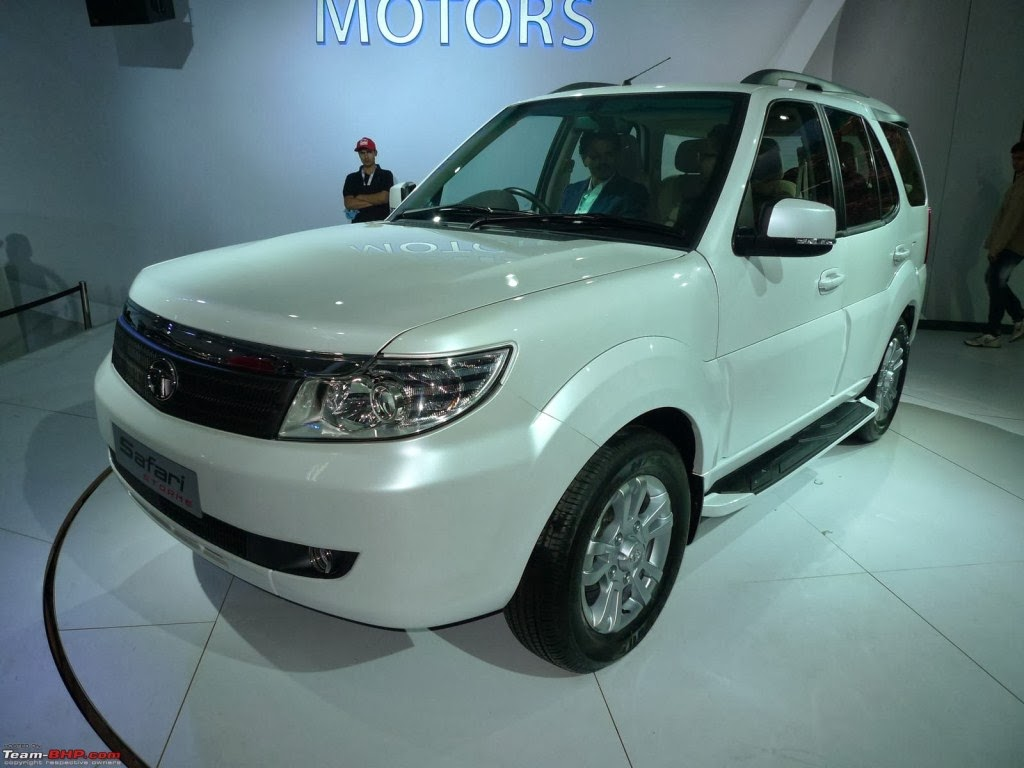 Tata Safari Storme Wallpaper Hd Resolution Car Hd