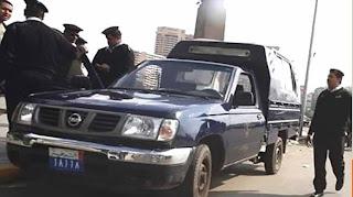 القبض على 12 ينتمون لجماعة الإخوان المسلمين بحوزتهم على عدد من الأسلحة النارية