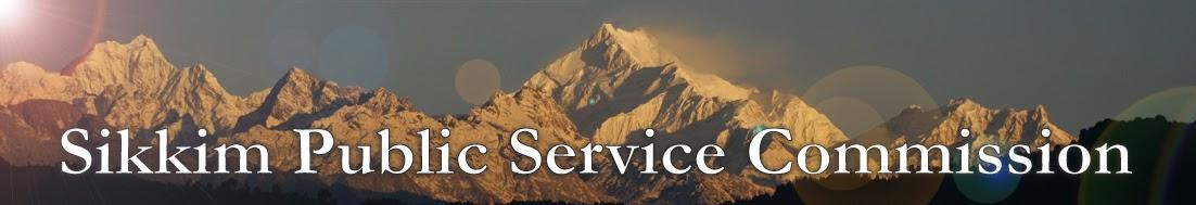 2014 jobs of sikkim psc