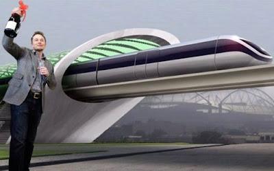transportasi masa depan