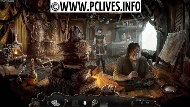 how to get full and free pc game The Dark Eye Chains of Satinav 2012