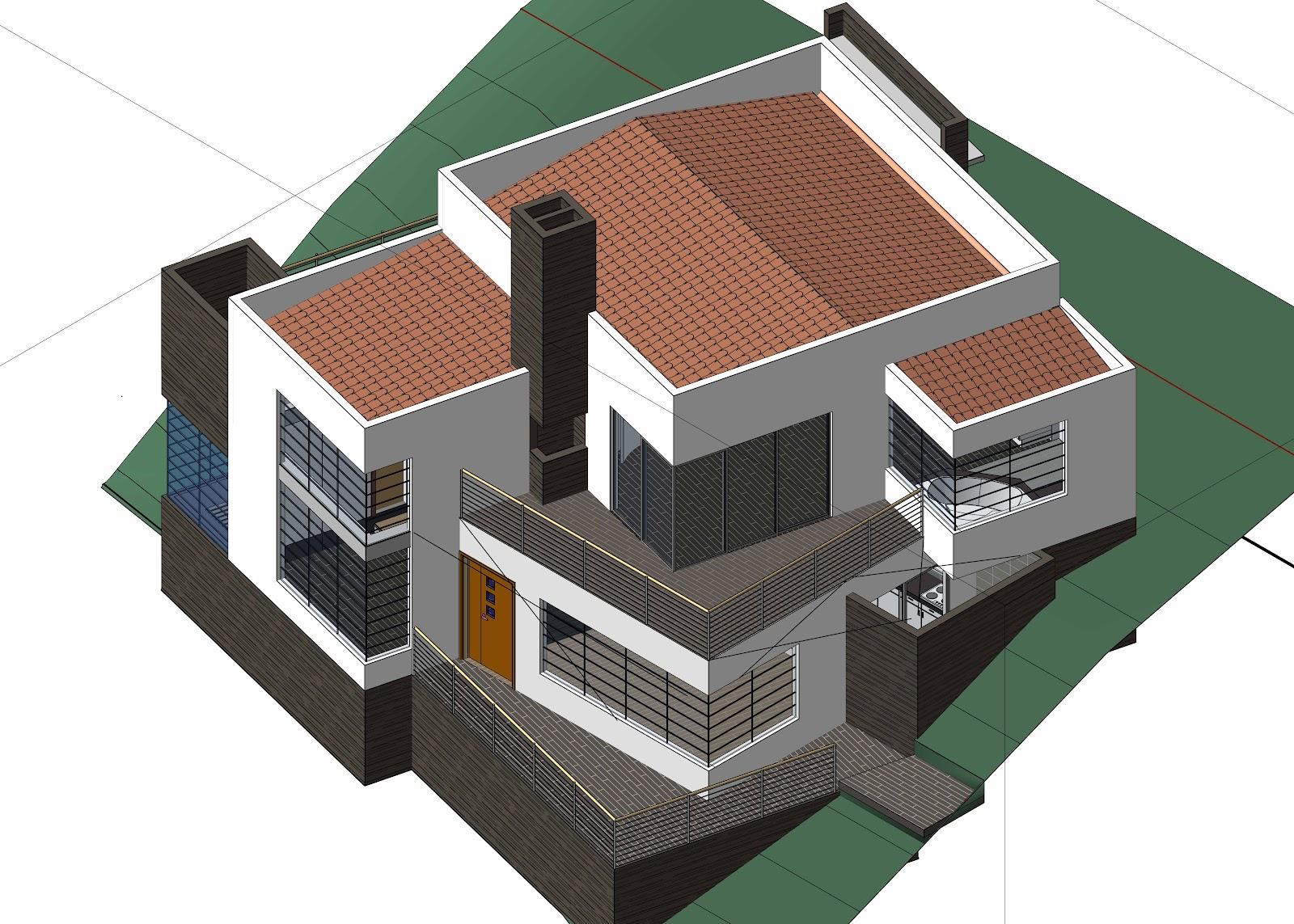 Dise os arquitectonicos 3d medellin diese os for Normas para planos arquitectonicos