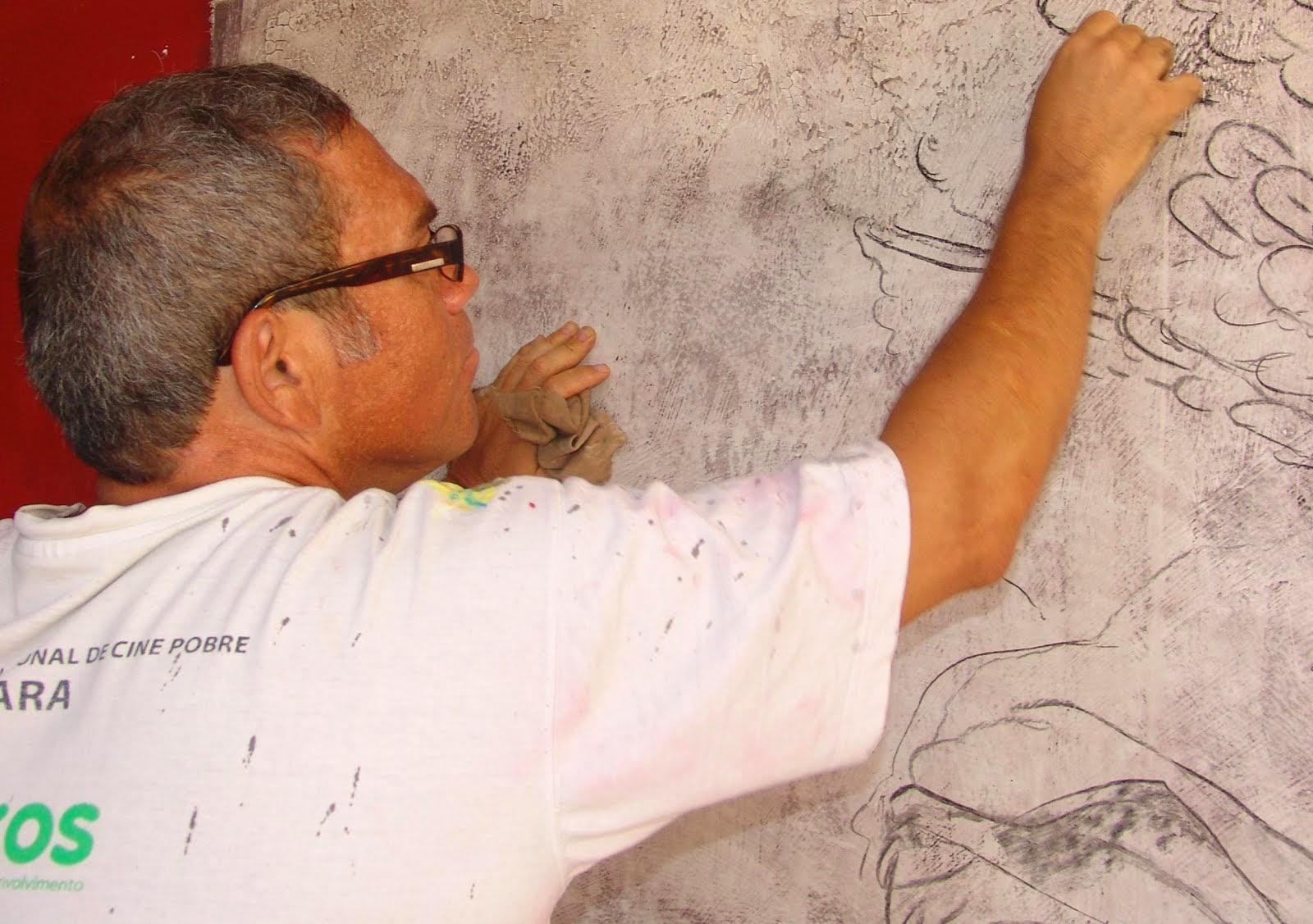 Agustin Bejarano Web