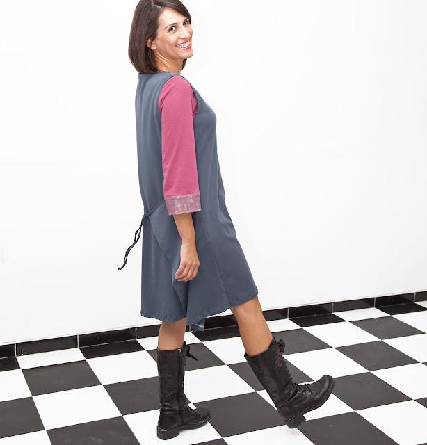 nueva colección moda ecológica invierno crisb Zaragoza