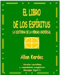 .EL LIBRO DE LOS ESPÍRITUS