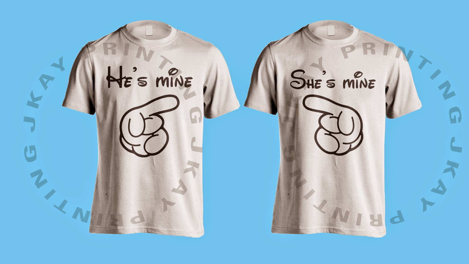 Design custom short sleeve t-shirts with fast turnaround and all inclusive pricing. Featuring high quality t-shirt printing, design ideas, Free Shipping and Live Help.
