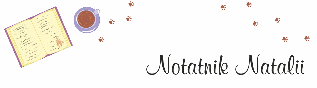 Notatnik Natalii