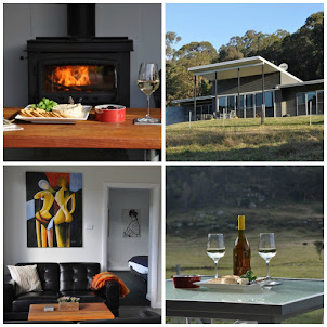If you'd like to stay at Valle Laguna click the images below to go to the website