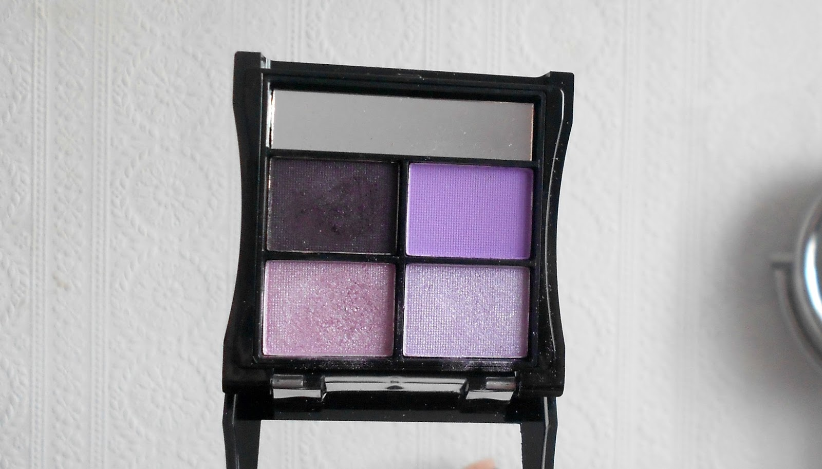 makeup rumours eyeshadow palette review £1 cheap makeup
