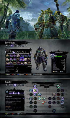 Darksiders 2-screenshot