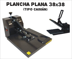 PLANCHA 38X38