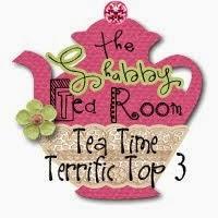 TSTR Top 3