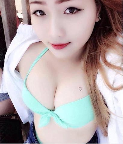 Ảnh gái xinh với bikini khoe bưởi 5