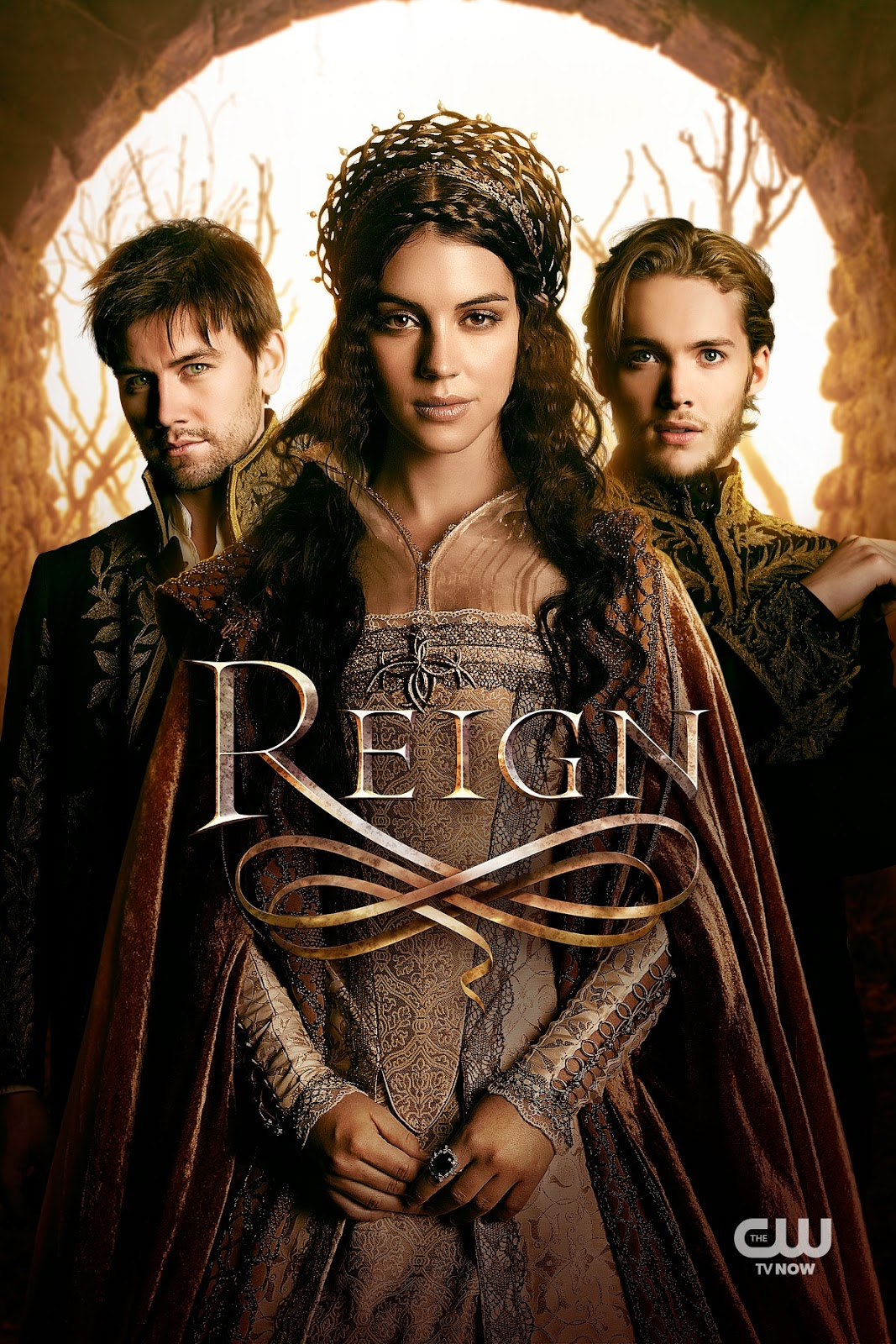 Reign Capitulos Completos