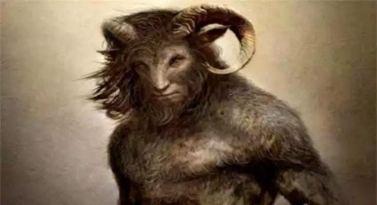Ο θρύλος του Goatman [Βίντεο]