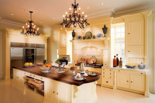 Kitchen Design Ideas for Home Interior