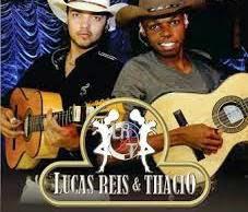 Baixar CD Lucas Reis e Thácio – Pra Te Amar de Vez (2014) Download