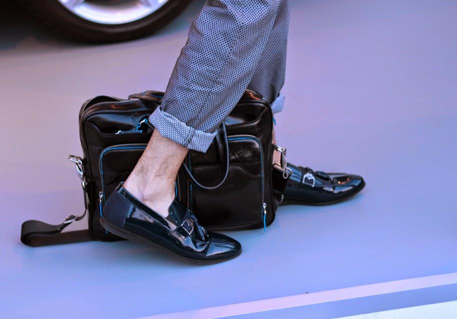arkek ayakkabısı