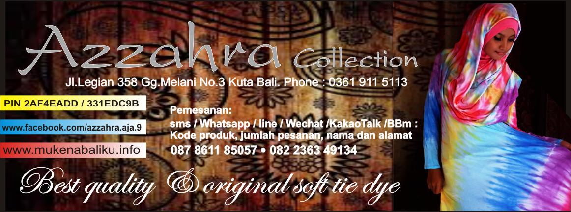 Azzahra Collection