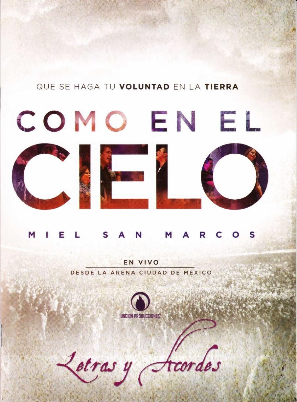 Clario Miel San Marcos Letras - UKIndex
