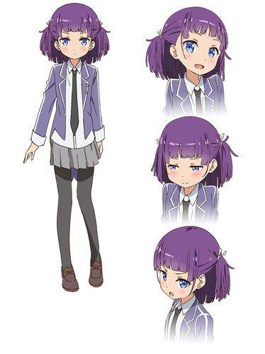 Reina Ueda sebagai Arthur Pendragon