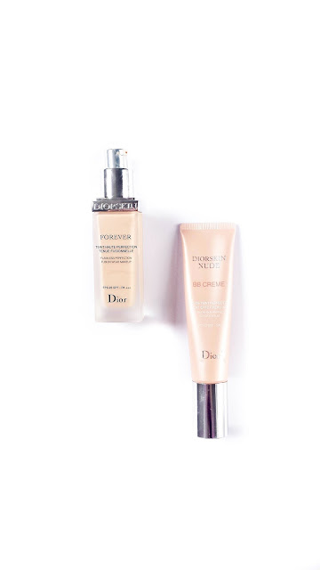 dior makeup bases, dior forever review, dior bb cream review