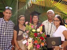 Mi Amada Familia----My Lovely Family