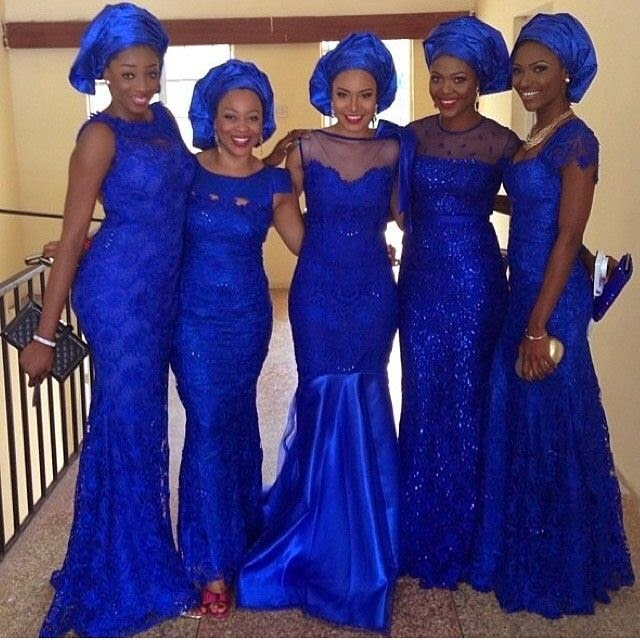 Creative lace style for young ladies debonke house of fashion