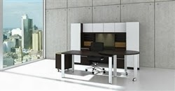 Cherryman Industries Verde Series Office Furniture