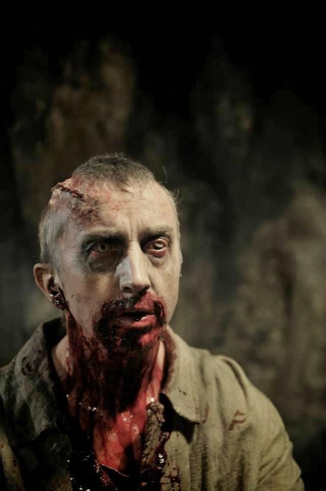 Imágenes de la película Outpost Rise of the Spetsnaz