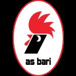 Logo Tim Klub Sepakbola A.S. Bari PNG