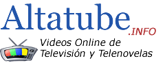 vdeos online de televisin y telenovela