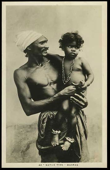 Native-Man-with-a-Girl-Child---Madras-%2528Chennai%2529