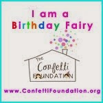 Confetti Foundation Supporter