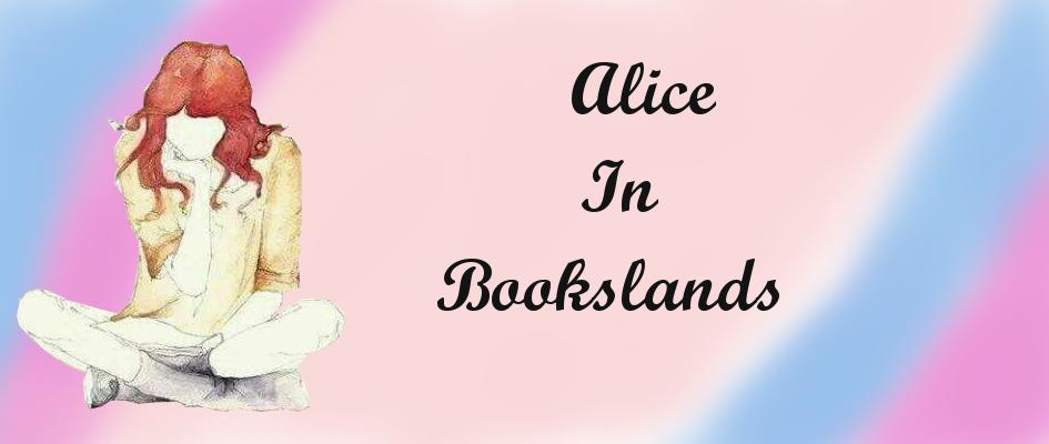Alice in Bookslands