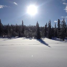 Følg natur-/reise-/interiør og historiebloggen min via Facebook