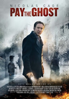 Pay the Ghost {Filem Hollywood}