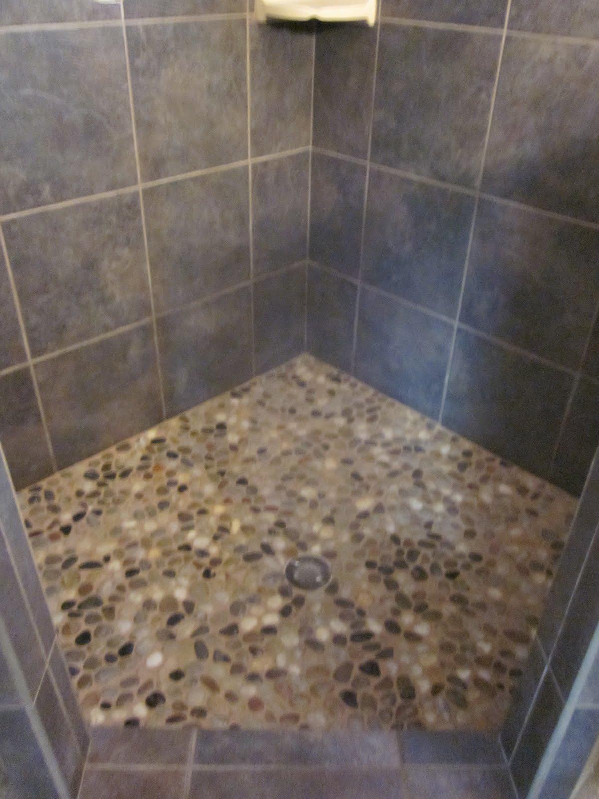 Custom Bathroom Remodeling August 2011