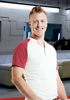 Big Brother Canada 3 Graig Merritt