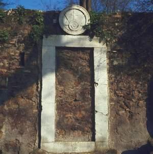La Porta Magica e l'alchimia dell'Esquilino, visita guidata  29/09/13