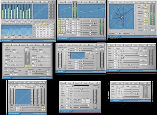 Ultrafunk Sonitus FX Pack R3c (DirectX-VST effects plug-ins),fx:compressor, fx:delay, fx:equalizer, fx:gate, fx:modulator, fx:multiband, fx:phase, fx:reverb, fx:surround, fx:wahwah