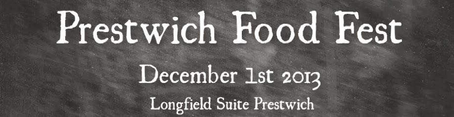 Prestwich Food Fest