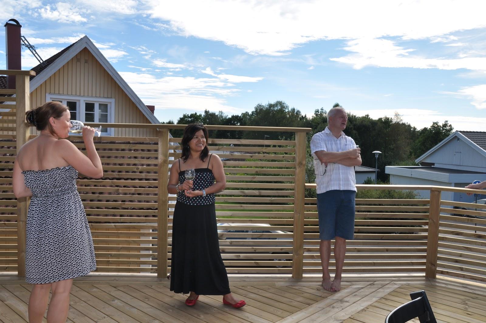 Fröken Ericas Hem & trädgård: oktober 2012