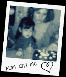 to my mom who taught me how to cook miss you xoxo ♥
