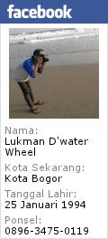 Profil Facebook Saya